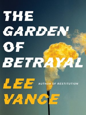 cover image of The Garden of Betrayal