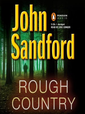 cover image of Rough Country