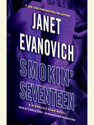 cover image of Smokin' Seventeen
