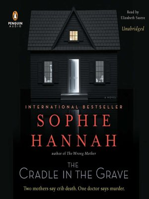 cover image of The Cradle in the Grave