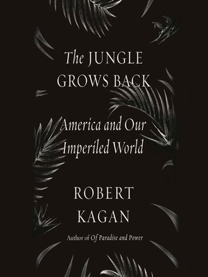 cover image of The Jungle Grows Back