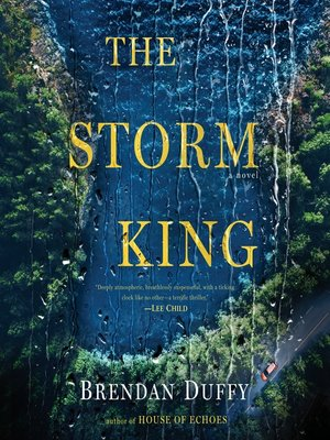 cover image of The Storm King