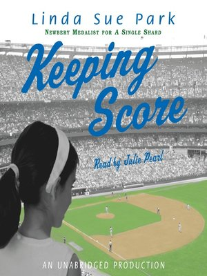 cover image of Keeping Score