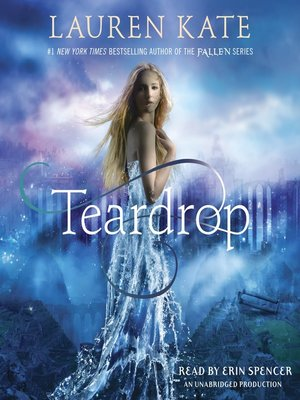cover image of Teardrop