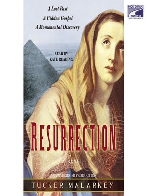 cover image of Resurrection