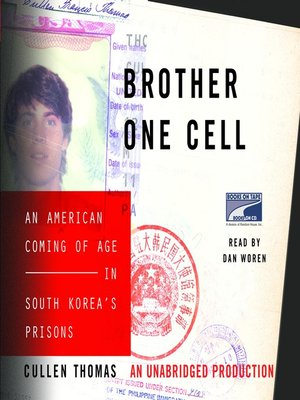cover image of Brother One Cell