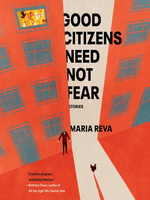 cover image of Good Citizens Need Not Fear