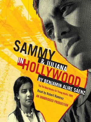 cover image of Sammy and Juliana in Hollywood