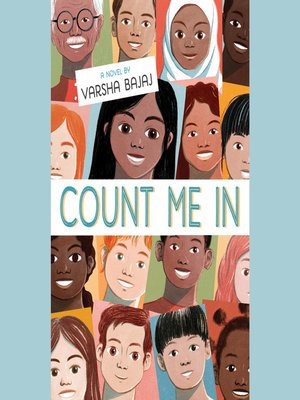 cover image of Count Me In