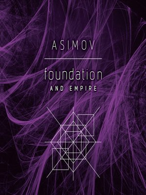 cover image of Foundation and Empire