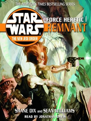 cover image of Remnant: Force Heretic I