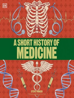 cover image of A Short History of Medicine