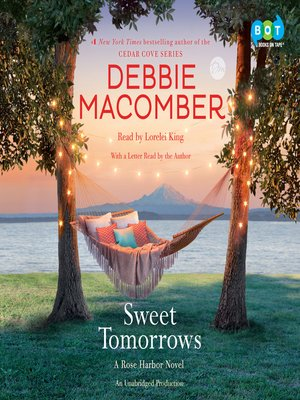 cover image of Sweet Tomorrows