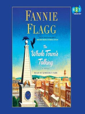 Fannie Flagg Overdrive Rakuten Overdrive Ebooks Audiobooks And
