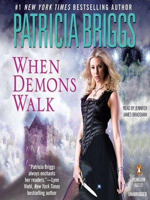 cover image of When Demons Walk