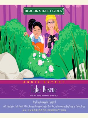 cover image of Lake Rescue