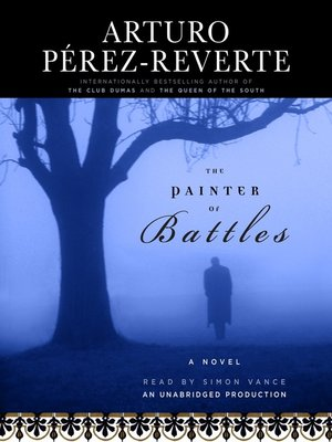 cover image of The Painter of Battles