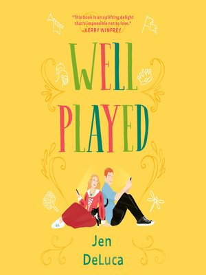 cover image of Well Played