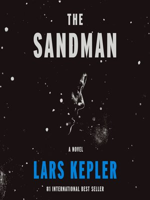 cover image of The Sandman