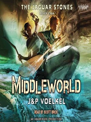 cover image of Middleworld