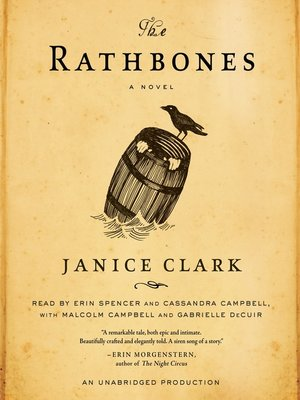 cover image of The Rathbones