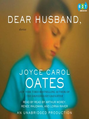 cover image of Dear Husband
