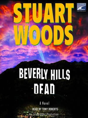 cover image of Beverly Hills Dead