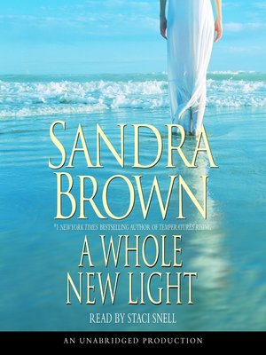 cover image of A Whole New Light