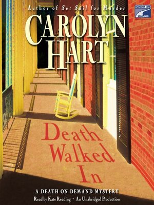 cover image of Death Walked In