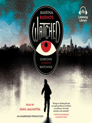 cover image of Watched