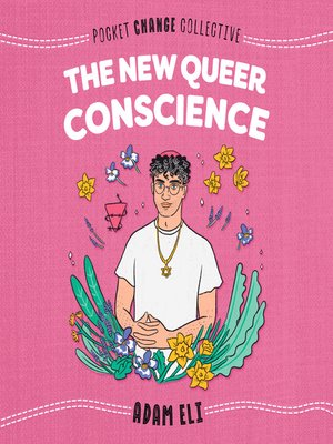 cover image of The New Queer Conscience