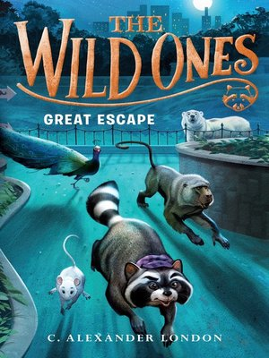 cover image of Great Escape