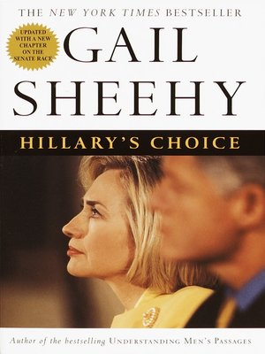 cover image of Hillary's Choice