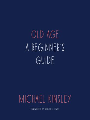cover image of Old Age