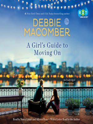 cover image of A Girl's Guide to Moving On