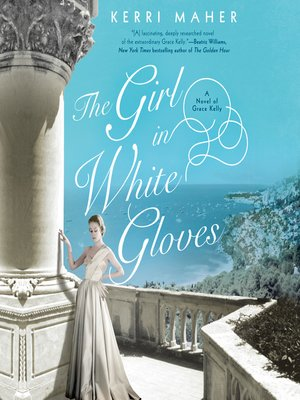 cover image of The Girl in White Gloves