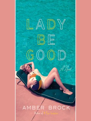 cover image of Lady Be Good