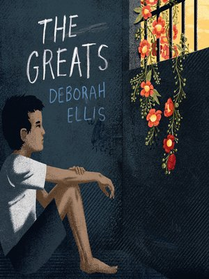 cover image of The Greats