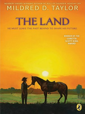 cover image of The Land