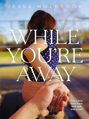 cover image of While You're Away