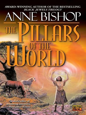 cover image of The Pillars of the World