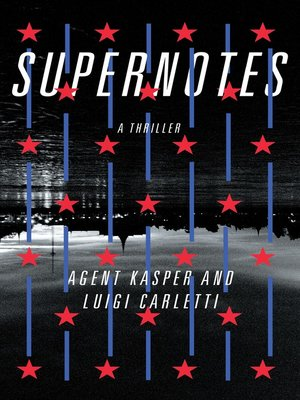 cover image of Supernotes