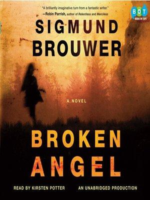 cover image of Broken Angel