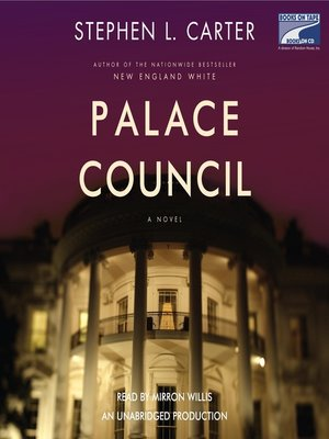 cover image of Palace Council