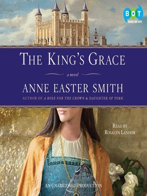 cover image of The King's Grace