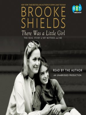 cover image of There Was a Little Girl
