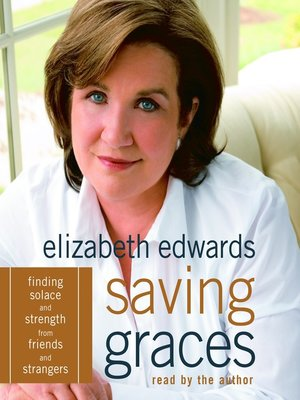 cover image of Saving Graces