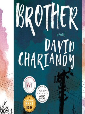 cover image of Brother