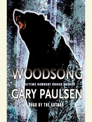 cover image of Woodsong