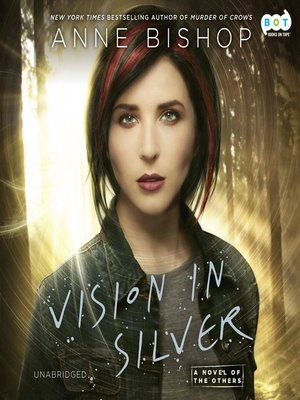 cover image of Vision In Silver